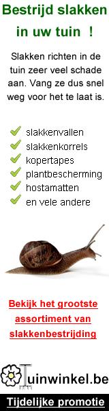 Bestrijd slakken in de tuin - bekijk hier het grootste assortiment