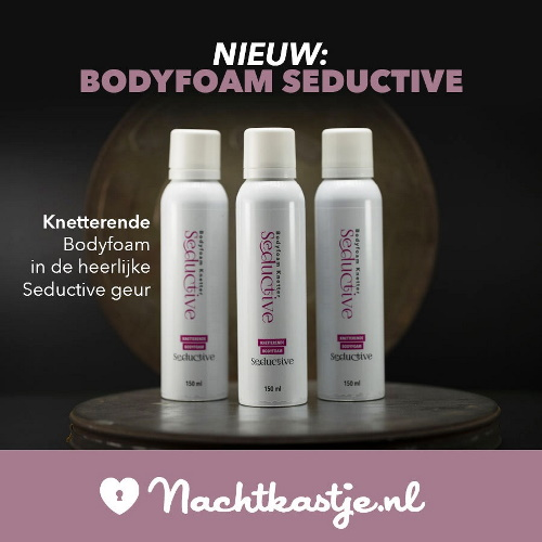 Nachtkastje.nl – 50% korting op Anaal toys