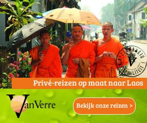 Laos Van Verre reizen