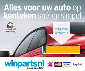 Winparts auto-onderdelen