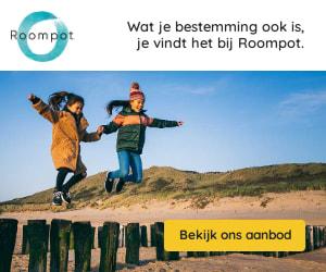 Aanbiedingen Roompot Vakanties