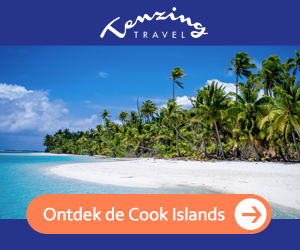 Tenzing Travel - Cook Islands