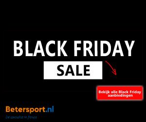 Bekijk alle Black Friday deals van Betersport