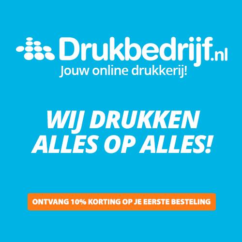 Drukwerk, visitekaartjes, drukbedrijf.nl