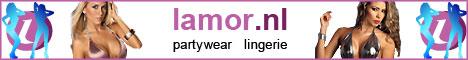lamor.nl - De mooiste partykleding en lingerie