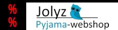 Logo 234x60 black friday Pyjama-webshop