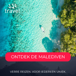 Reizen Malediven