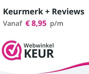 Stichting WebwinkelKeur - Webwinkel Keurmerk