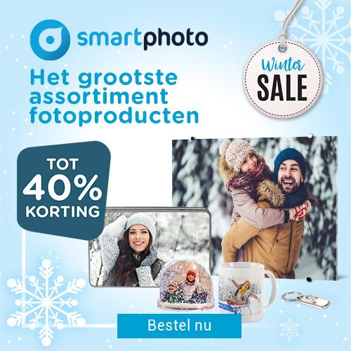 Vaderdagtip! Fotoproducten tot 30% korting