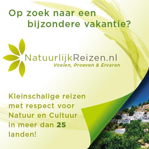 Natuurlijkreizen.nl Kleinschalige reizen