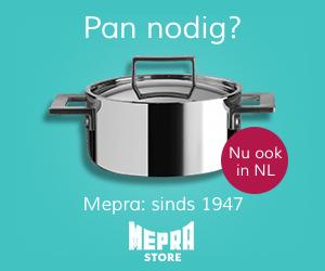 Pannen - Mepra Store