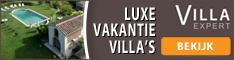 Luxe villa's Toscane