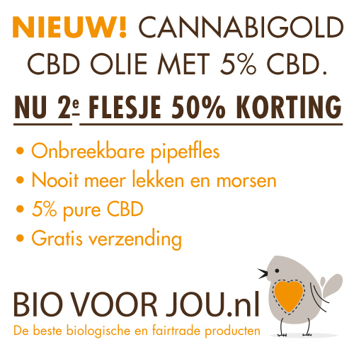 Klik hier voor de korting bij Biovoorjou.nl