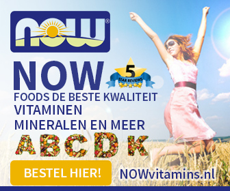 NOW Foods voedingssupplementen