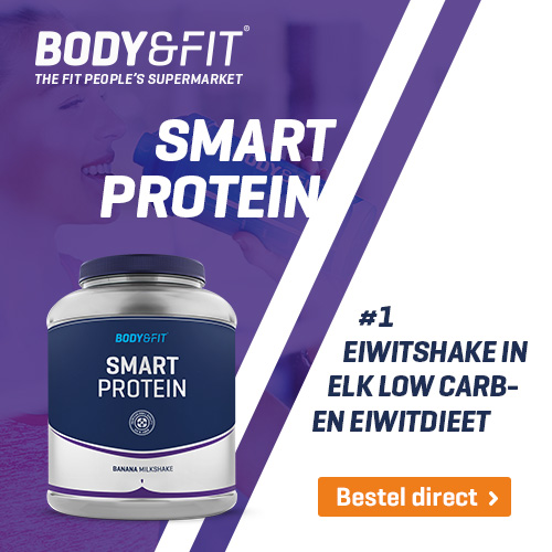 body&fit smart protein