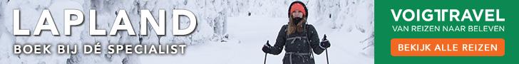 Lapland met Voigt Travel