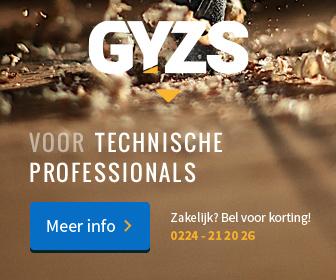 Uw online bouwmarkt!