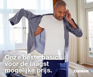 Zeeman: De beste basics voor de laagst mogelijke prijs