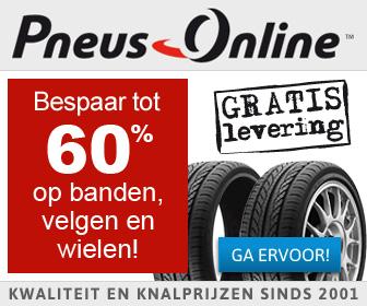 Klik hier voor de korting bij Banden-pneus-online.nl