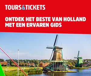 Ontdek het beste van Holland met een ervaren gids