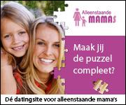 ALLEENSTAANDE MAMAS DATING SITE