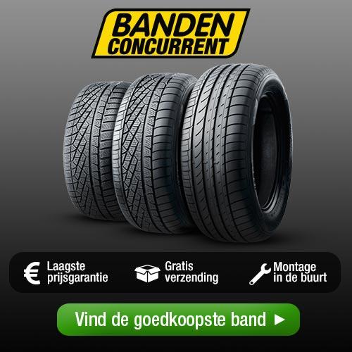 De Goedkoopste Band Van Nederland
