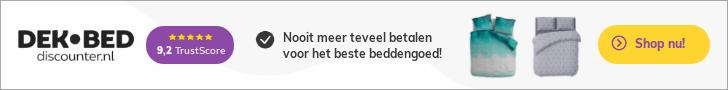 Dekbed-discounter.nl – Gratis dekbedset t.w.v. € 179,95