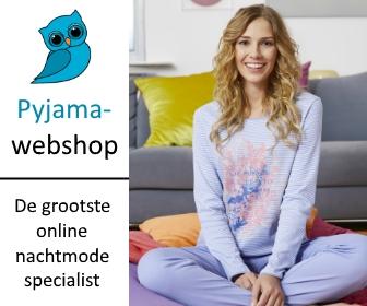 Dames pyjama's winter sale