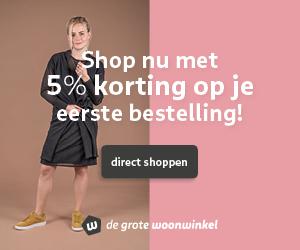 50% kortings op Zusss kleding