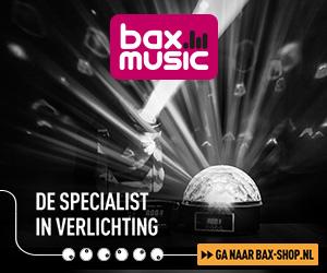 Bax Music   De specialist in verlichting