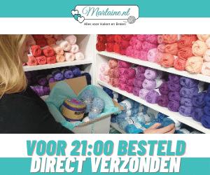 Voor 21u besteld, Direct verzonden! | Marlaine.nl