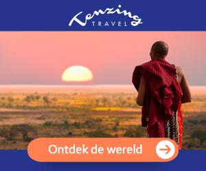 Tenzing Travel - Afrika