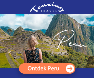 Tenzing Travel - Peru