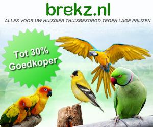 Hondenvoer bij Brekz met online de laagste prijs!