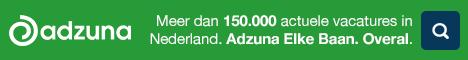 Adzuna - meer dan 150.000 vacatures in NL