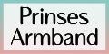 Prinses armband. Van €100 voor €12,99.