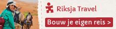 Bouw je eigen reis met Riksja Travel.
