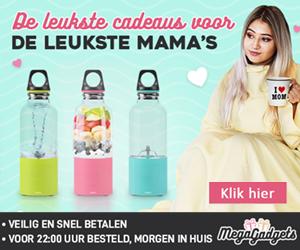 De leukste Moederdag cadeaus voor je mama! | MegaGadgets