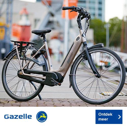 Elektrische Fietsen en E-bikes