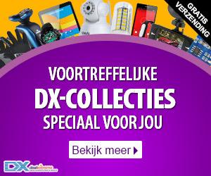 Voortreffelijke DX-collecties speciaal voor jou