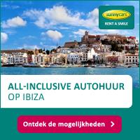 autohuur Ibiza