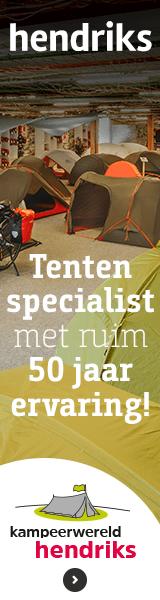 kampeerwereld.nl de webshop voor tenten, kampeerartikelen en outdoorartikelen