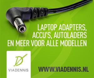 ViaDennis laptop onderdelen