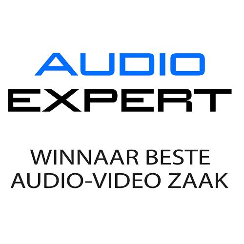 Klik hier voor de korting bij Audioexpert.nl