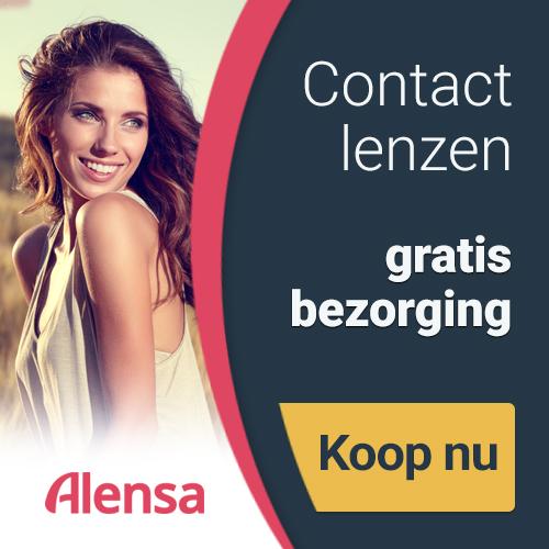 Klik hier voor de korting bij Alensa.nl