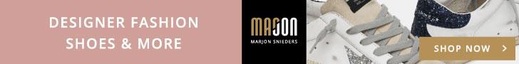 Marjonsnieders.nl – 50% korting in de sale