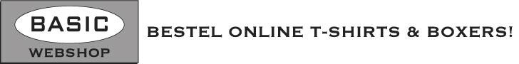 Bestel online Basics !