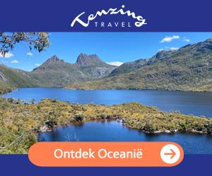 Tenzing Travel - Cook Islands