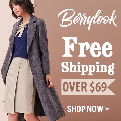 Berrylook.com – Supersale