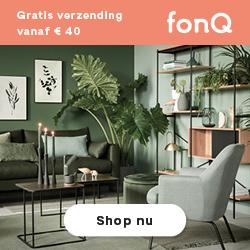 SALE bij fonq.nl